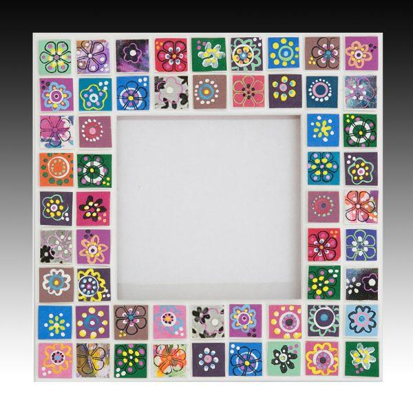 gradiant mosaic