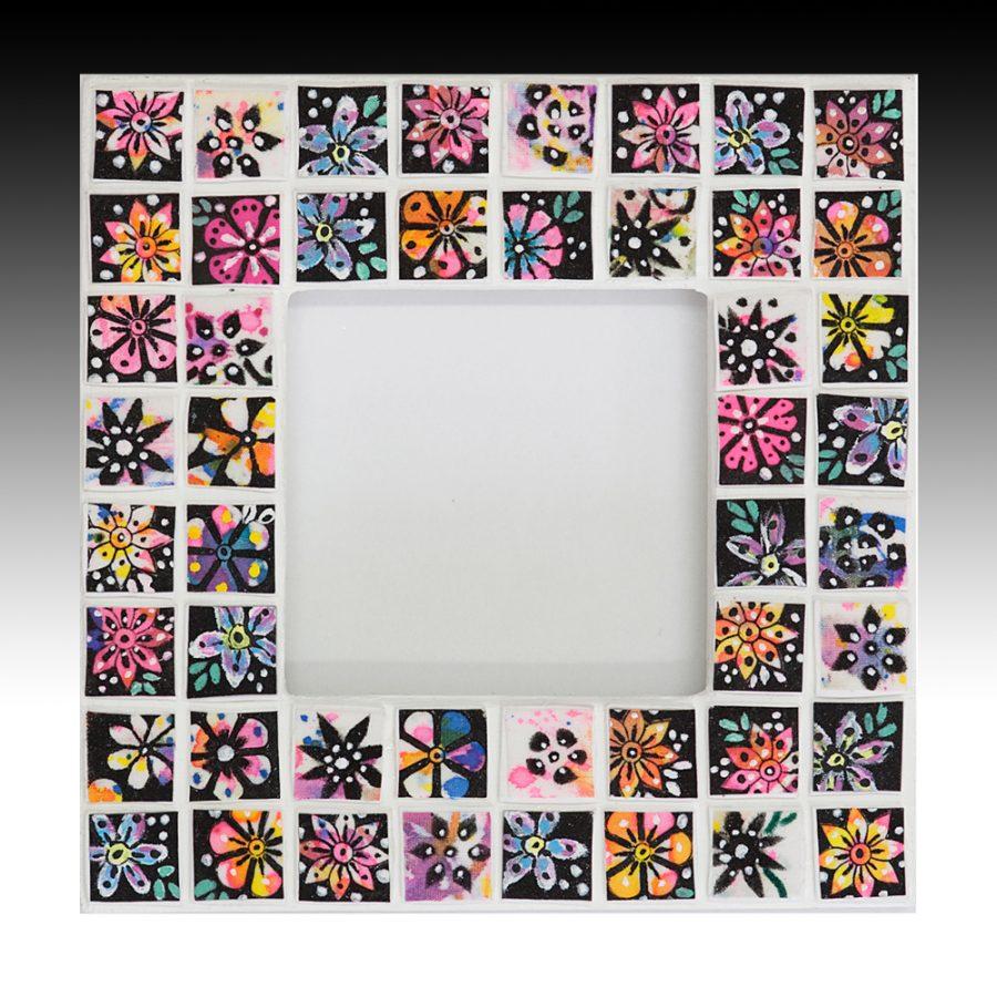 Mosaic frame 3