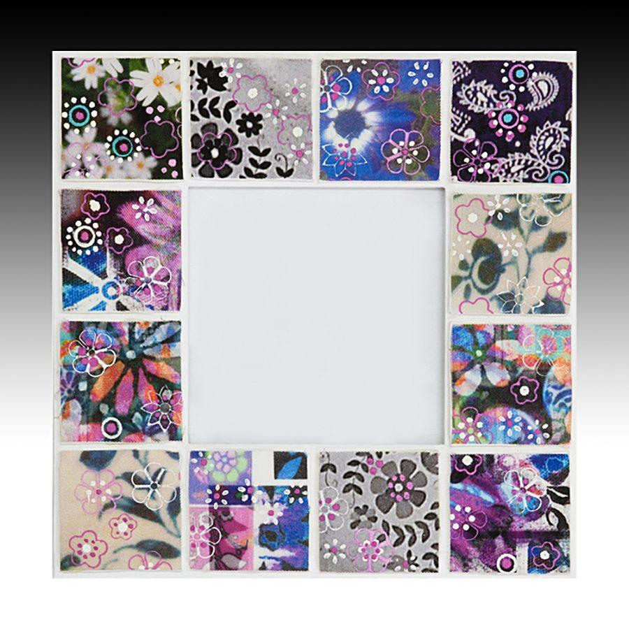 Mosaic frame2