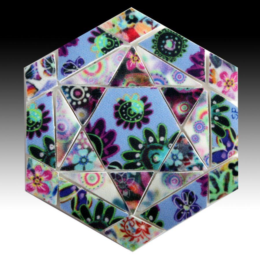 Suzi Pye little-hexagon-mosaic2
