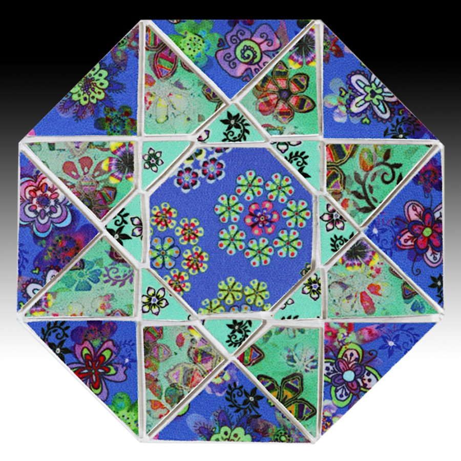 Suzi Pye medium-blue-green-octagon-mosaic